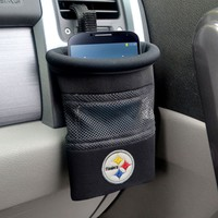 FANMATS Pittsburgh Steelers Car Caddy