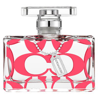COACH Coach Signature Breast Cancer Awareness Eau de Toilette Limited Edition (1.7 oz)