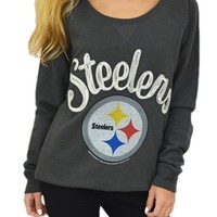 Pittsburgh Steelers Field Goal Fleece | SportyThreads.com
