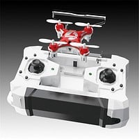 FQ777-124 Pocket Drone 4CH 6Axis Gyro Quadcopter With Switchable Controller RTF Helicopter Toys manufacture mini helicopter