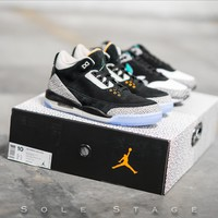 DCCK3 Air Jordan 3 Retro & Air Max 1 Safari Atmos Pack Random of A Pair