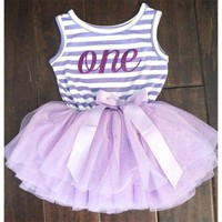 Baby Party Dress