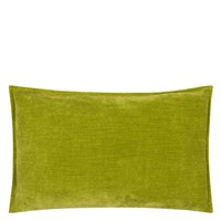 Designers Guild Rivoli Lime Decorative Pillow