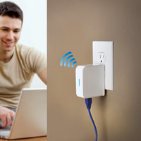 The Portable WiFi Signal Booster