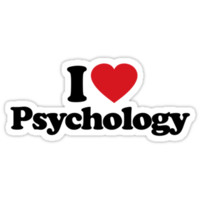 I Love Psychology