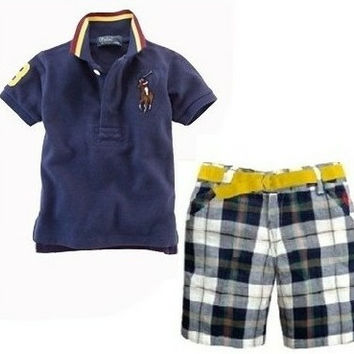 Kids Boys Girls Baby Clothing Products For Children = 4446072772