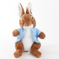 Peter CottonTail Plush Bunny Rabbit  40 CM