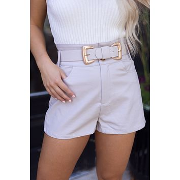 Touch Of Chic Shorts
