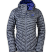 WOMEN'S THERMOBALL™ HOODIE | United States