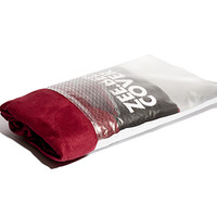 Burgundy | Bed Cover