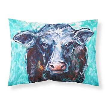 Moo Cow Fabric Standard Pillowcase MW1280PILLOWCASE
