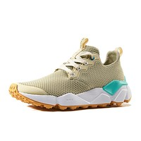 Men's Hiking Shoes Summer Breathable Mesh Outdoor Sports Shoes Lightweight Trekking Boots Climbing Shoes