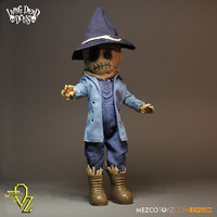 Living Dead Dolls - The Lost in Oz - Scarecrow