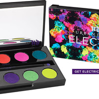 Electric Palette | Urban Decay