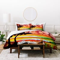 Sophia Buddenhagen A September Week Duvet Cover
