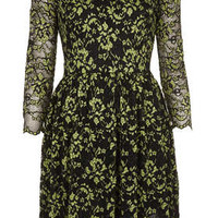 Ghoul Lace Dip Hem Dress - New In This Week  - New In