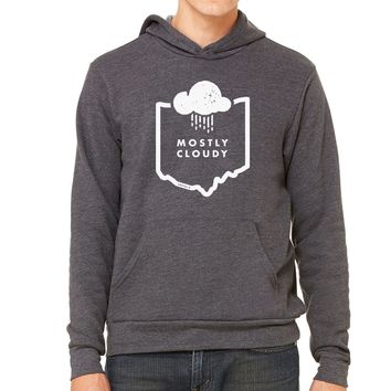kMostly Cloudy Hoodie | The Social Dept.