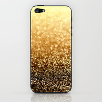Cappuccino iPhone & iPod Skin by Lisa Argyropoulos