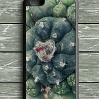 Peyote Cactus iPhone 6S Plus Case