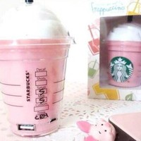 FRAPP Portable charger