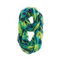 Aerie Striped Loop Scarf   Aerie for American Eagle