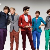 One Direction Poster 24inch x 36inch Poster