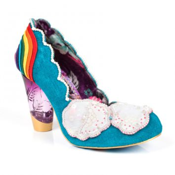 Shirley Bass | Irregular Choice