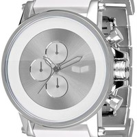 Vestal Plexi PLA016 Watch - The Coolest Watches from Watchismo.com