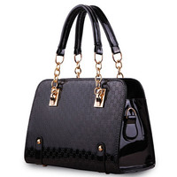 Sac a Main Femme Bags Handbags Women Famous Brands Black Bag Pochette Soiree Woman Shoulder Bag Bolso Mujer Marca 2016 Tote bag