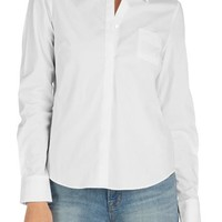 J Brand Jeans - White Louise Blouse by J Brand,