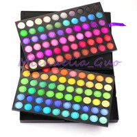 Free Shipping 2014 120 Color Full Colors Eyeshadow Palette Eye Shadow Professional Makeup Palette Make Up Cosmetic Palette-in Eye Shadow from Beauty & Health on Aliexpress.com | Alibaba Group