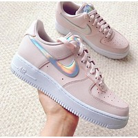 Nike Air Force 1 Low low-top all-match casual sneakers Shoes