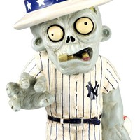 New York Yankees Zombie Figurine - Thematic
