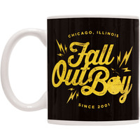 Fall Out Boy - Coffee Mug