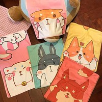 Cute Animal Towel