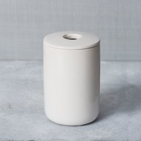 Ceramic Toilet Brush Holder