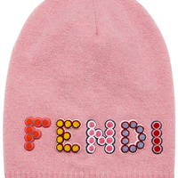 Fendi Fun Fair Beanie Hat - Farfetch