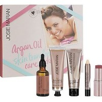 Josie Maran 5 Piece Complexion Care Package Auto-Delivery — QVC.com