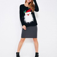 Ugly Christmas Sweater Hoodies [9475939780]