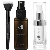 Mineral Infused Face Primer With Makeup Mist and Set