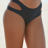 Stone Fox Arlo Skimpy Bikini Bottom at PacSun.com