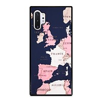 KATE SPADE GOING PLACES Samsung Galaxy Note 10 Plus Case