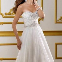 Bridal by Mori Lee 1809 Dress