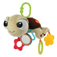 Disney / Pixar Finding Nemo Squirt Crib Toy (Brown)