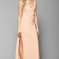Stylestalker On The Road Maxi Dress - Urban Outfitters