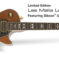 Epiphone Ltd. Ed. Lee Malia Signature Les Paul Custom Artisan