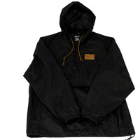 Black Tacoma Half-Zip