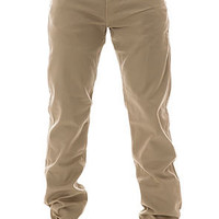 Levis The 511 Pants in Stonework