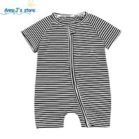clothing Baby Girl Boy Clothes Rompers Baby cotton Clothes born Boy Girl Baby Body Suit