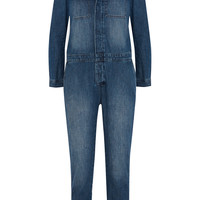 Madewell - Denim jumpsuit
